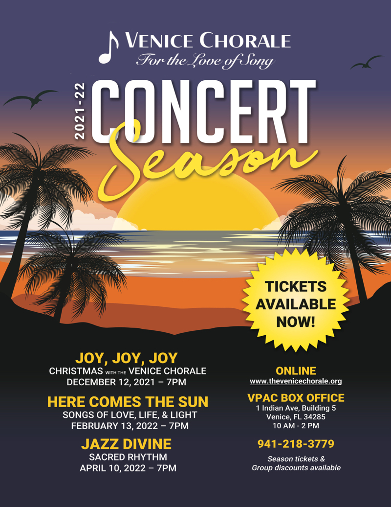 2021 concert season